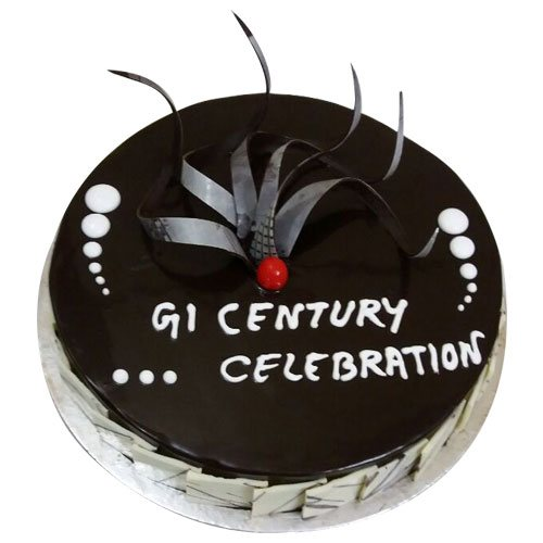 Delicious Birthday Cake Online
