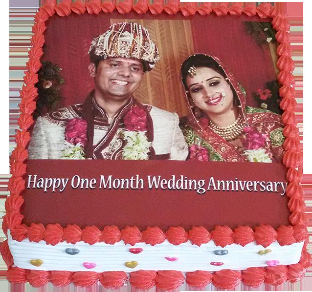 Anniversary Combo Offer Cake Online