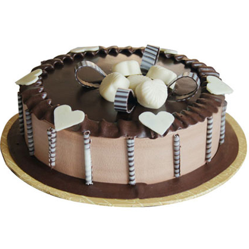 Buy 1 Kg Chocolate Cake Online 1kg Chocolate Cake Price