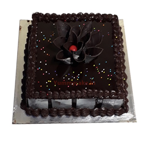 Yummy Chocolate Cake Online Delivery Buy Chocolate Cake