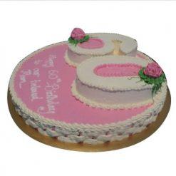 5 kg Designer Cake