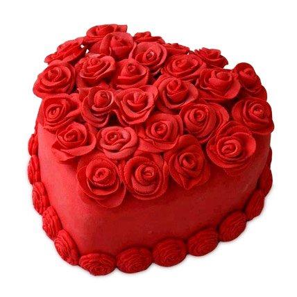 Cake Design For 1 Kg : Online Cake Delivery in Delhi NCR Cake Shop in Delhi ...