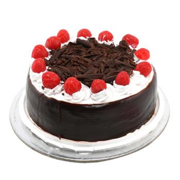 2kg Black Forest Cake