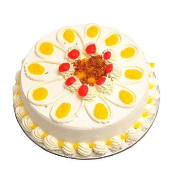 Butterscotch Cake 1 kg