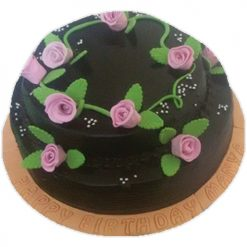 3Kg Chocolate cake