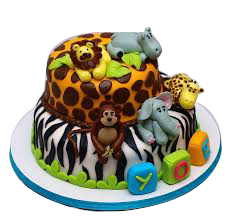 Pet & Animal Cakes