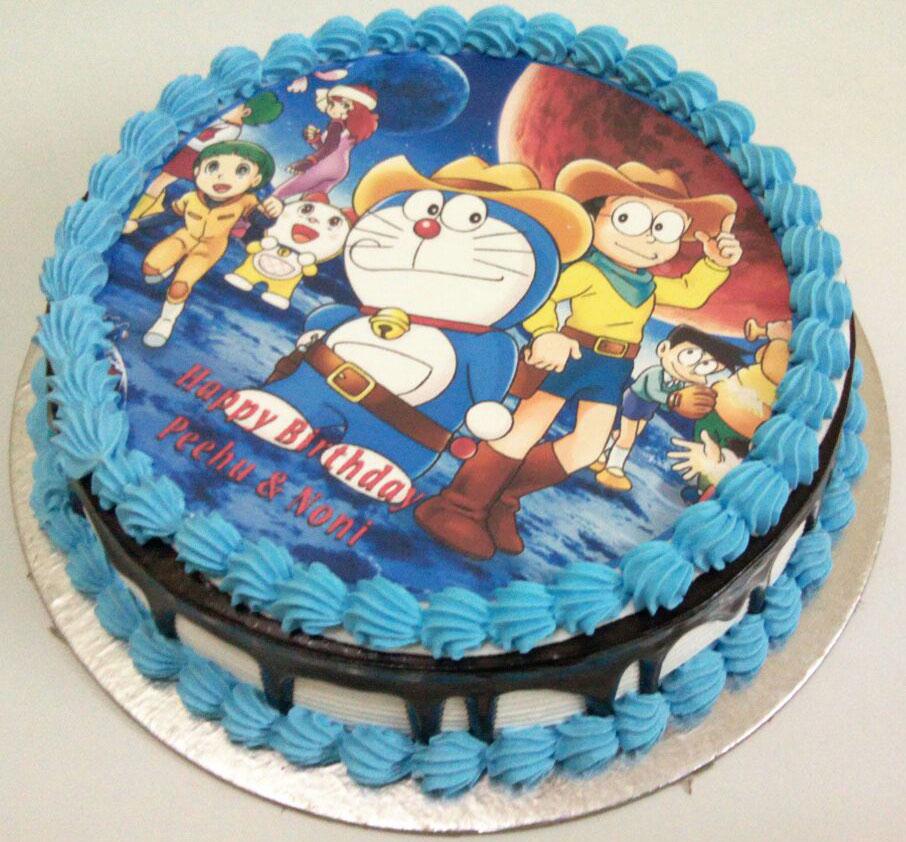 Order Birthday Cake Online Mumbai