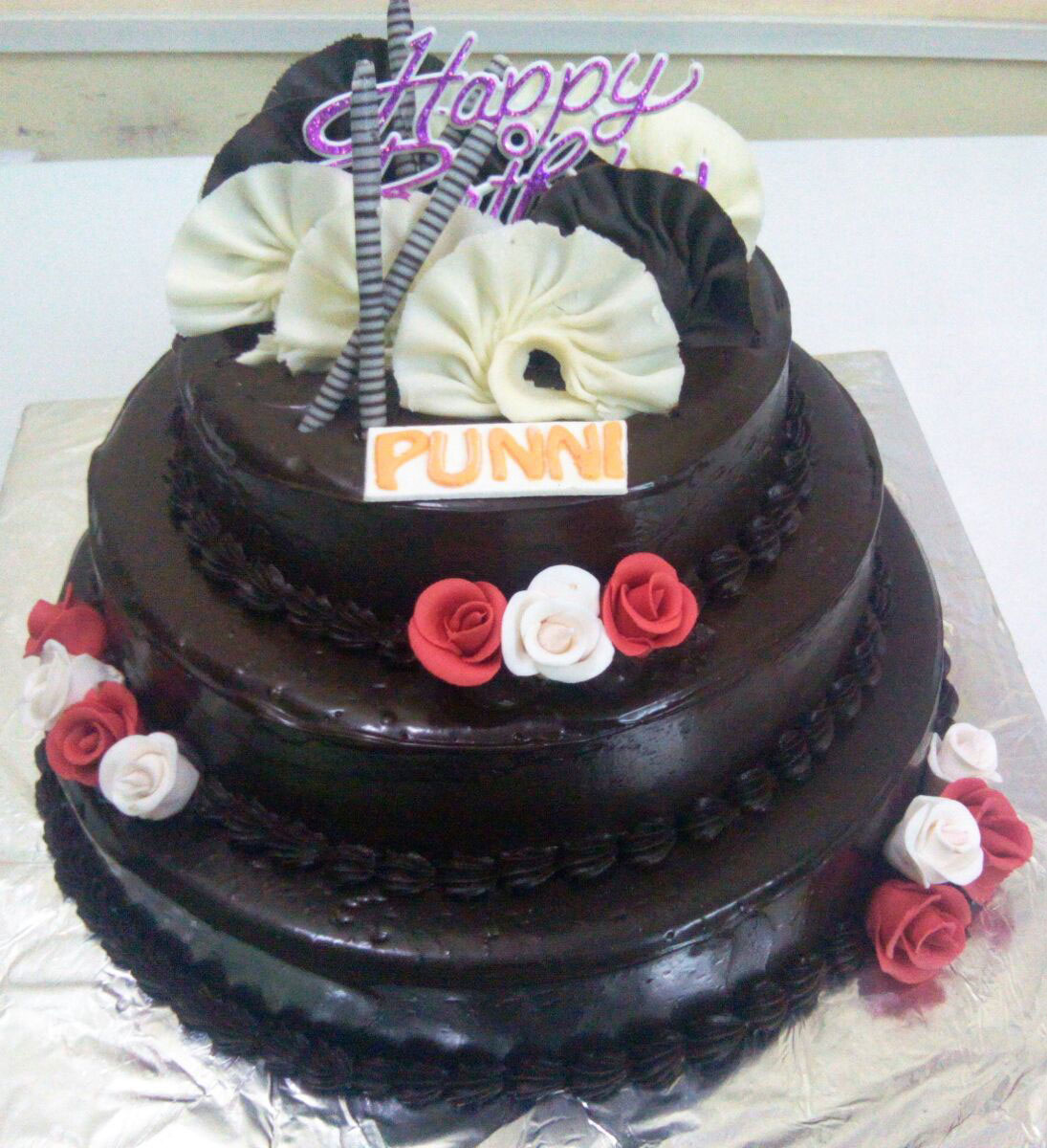 Buy 5 Kg Chocolate Birthday Cake Online At Best Price In Delhi