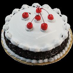 Black Forest Cake 500 gm