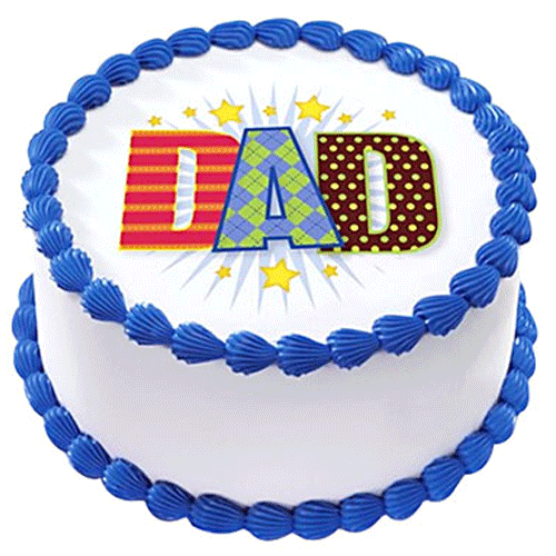 Cakes For Dad Online At Low Price