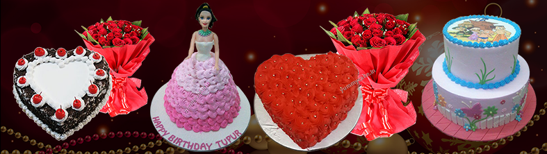 Give a Pleasant Surprise to Your Loved Ones with Midnight Birthday Cake Delivery in Delhi, Noida and Faridabad