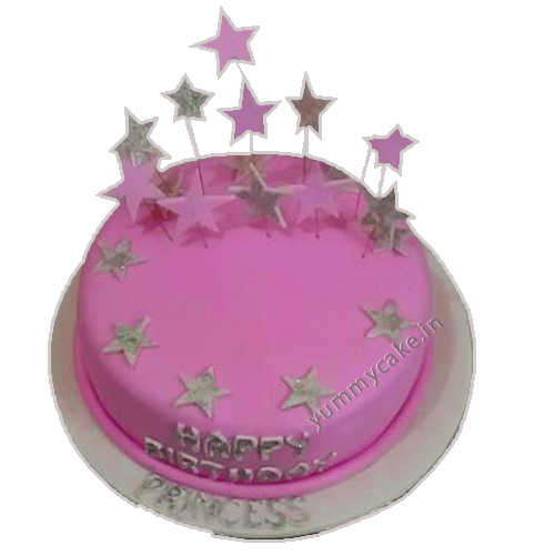 Online Birthday Cake In Best Designs