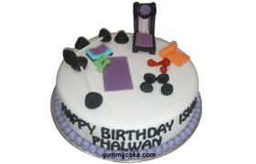 jim Lover Special Cake