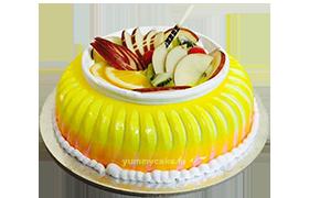 Best Fruit Cake
