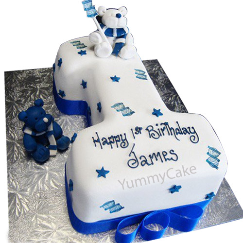First Birthday Cakes Online
