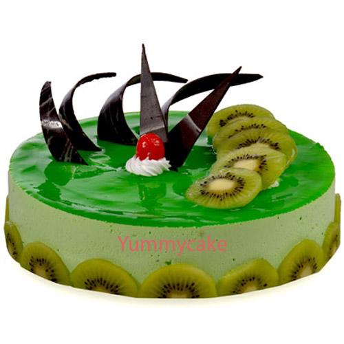 Kiwi Cake