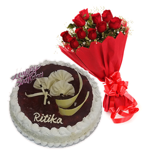 How Cake Delivery in Delhi Can be Combined with other Gifts
