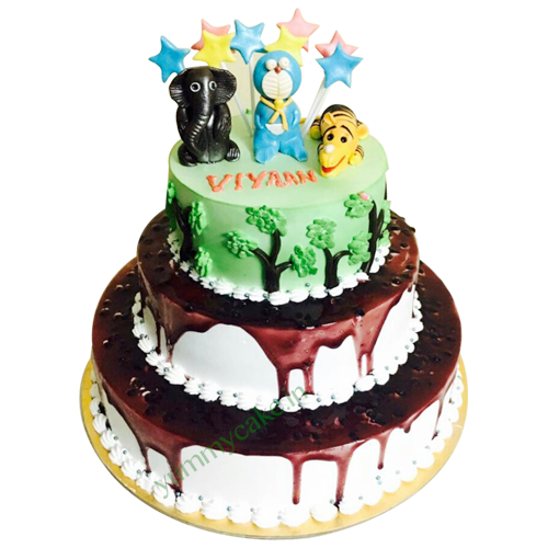 Birthday Cakes For Kids Online