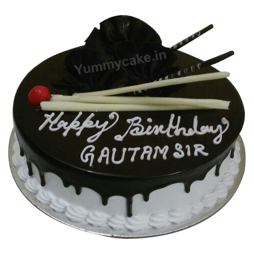 Order For Happy Birthday Cake From Yummycake at Best Price