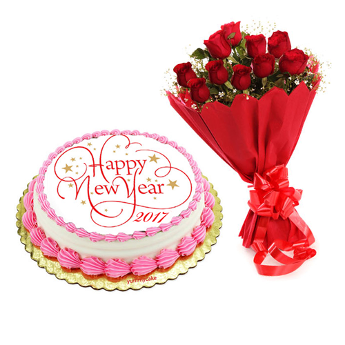 Cake And Flower Delivery