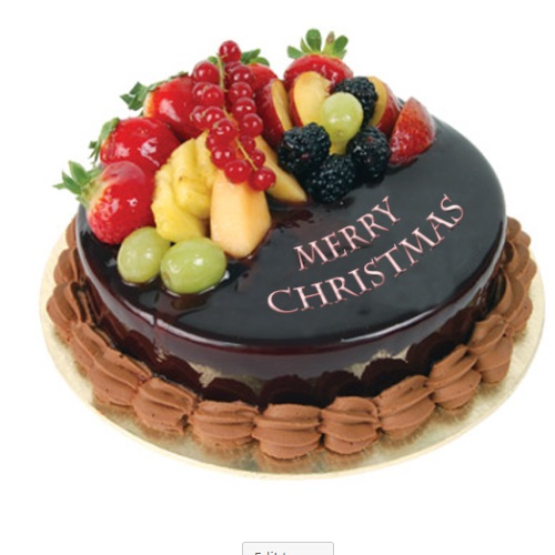 christmas-fruit-cake-yummycake