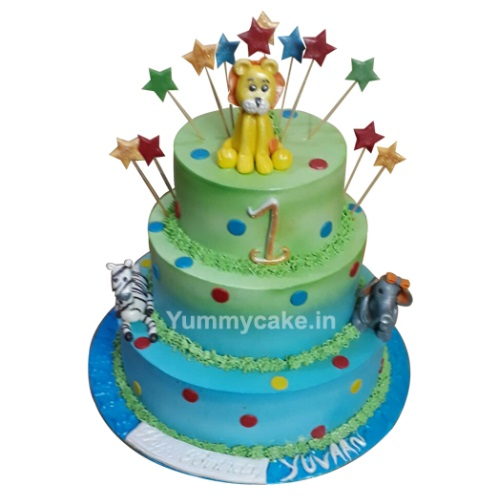 5 Kg Cake Online At Best Price And Design In Delhi