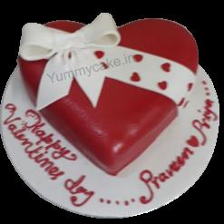 Cake For Anniversary