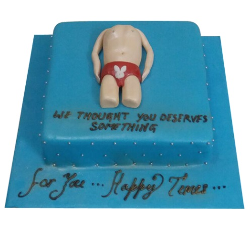 naughty cakes online