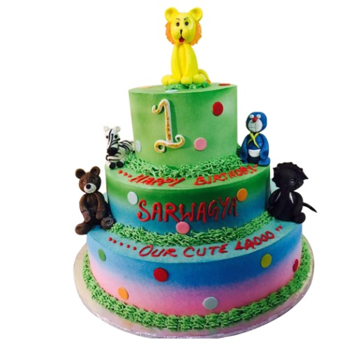 Kids Birthday Cakes Online