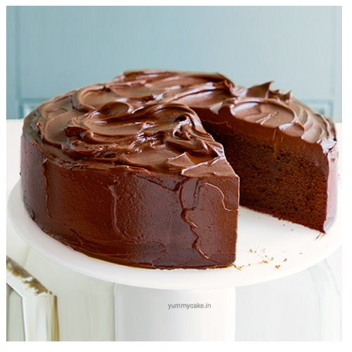 Chocolate Mud Cake Online