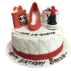 Designer Cakes For Girls