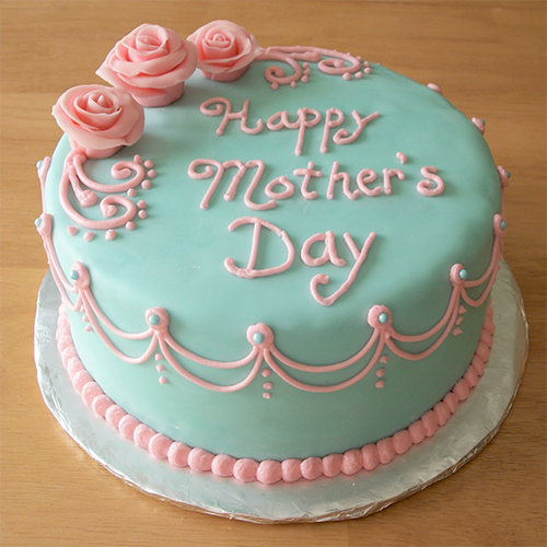 Mothers Day Cakes