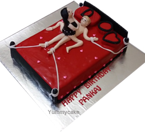 Adult Cake Birthday Designs For Adults