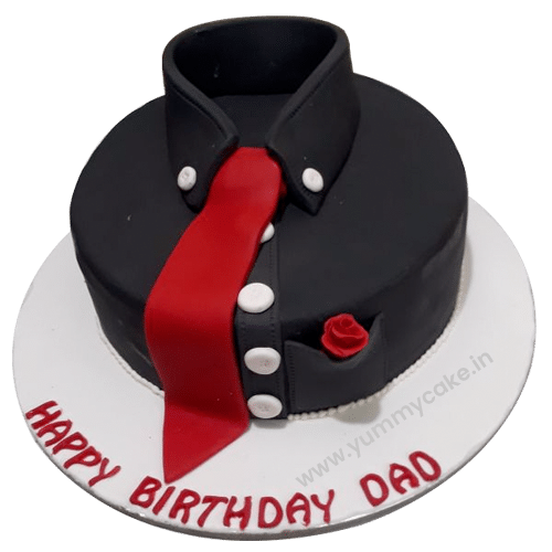 Birthday Cakes For Men Online Father S Day Cake