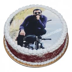 Red Velvet Cake Price In Delhi