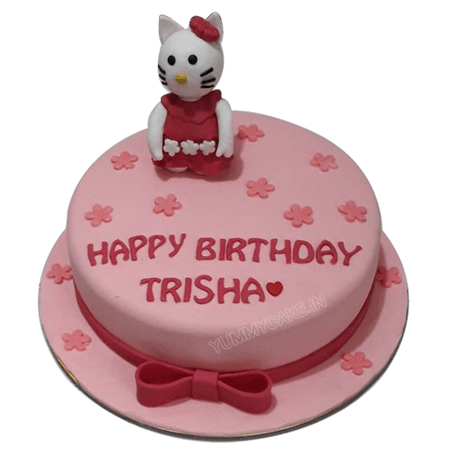 order hello kitty cake online