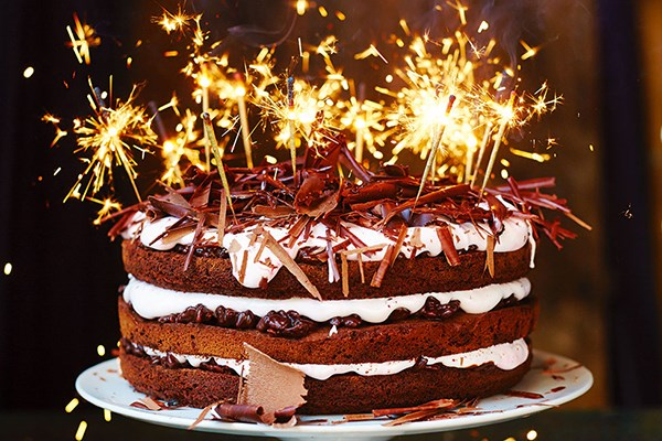Cake Delivery in Delhi – Splendid Birthday Surprise for your Loved One