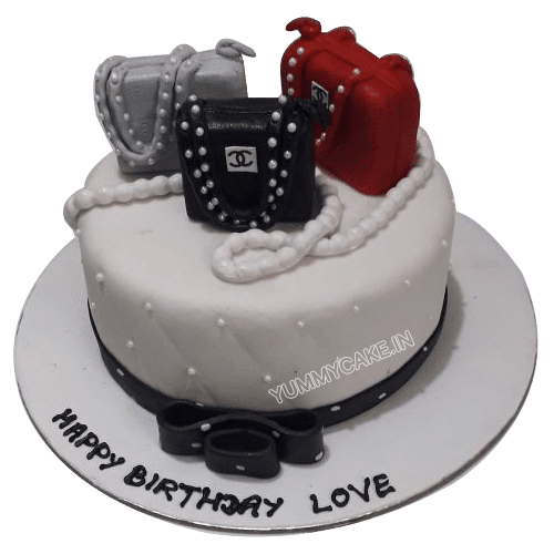 Best Cake Designs For Girls Free Delivery Yummycake