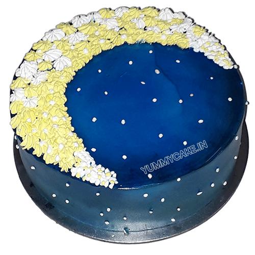 Karva Chauth Cake