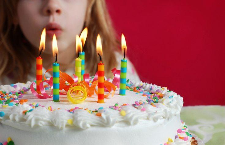 designer birthday cake online