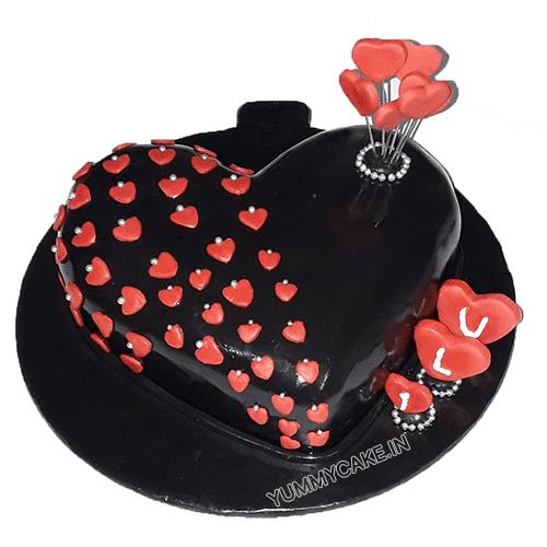 Luv n Love Cake