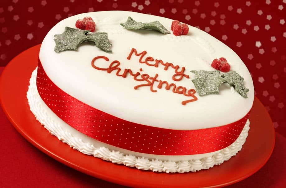 Celebrate Christmas Auspiciously with Some Unique Christmas Cakes