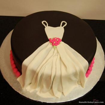 cakes for bride