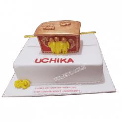 Palki Cake