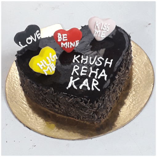 valentine's day cake online