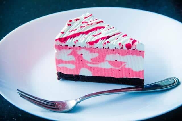 sliced cake buy online
