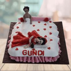 Bachelorette Cake Online