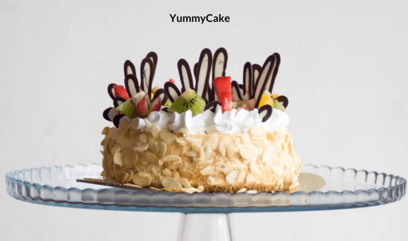 order Cake Online During Coronavirus