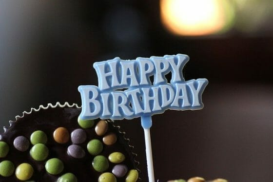 Top 15 Cakes for Birthday Celebration