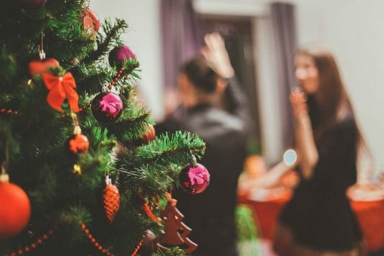 How to Make Christmas Parties Fun?